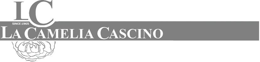La Camelia Cascino Logo
